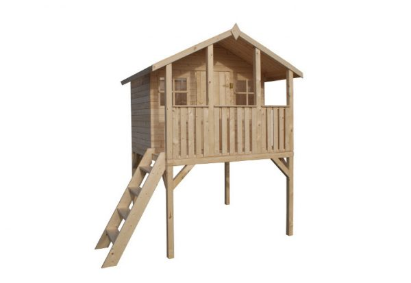 domek dla dzieci andy Monero Ogrody 0