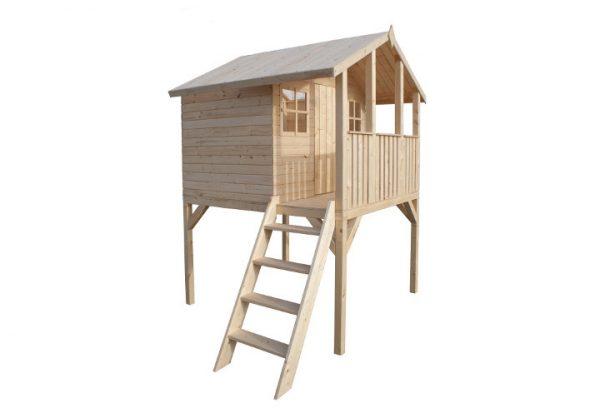 domek dla dzieci andy Monero Ogrody 1