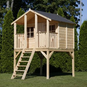 domek dla dzieci andy Monero Ogrody 2